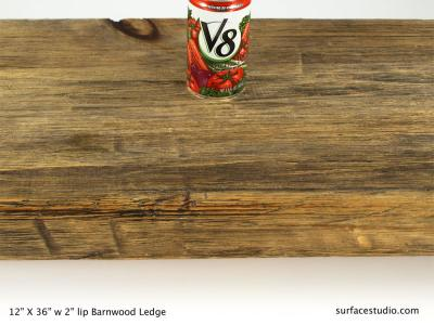 Barnwood Ledge 1