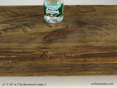 Barnwood Ledge 2