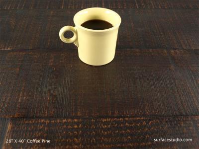 Coffee Pine