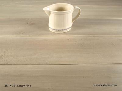 "Sandy Pine (5 ½"" Planks)"