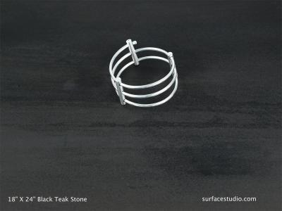 Black Teak Stone (30 lbs)