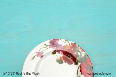 Robin's Egg Wash