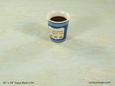 Aqua Wash CDX