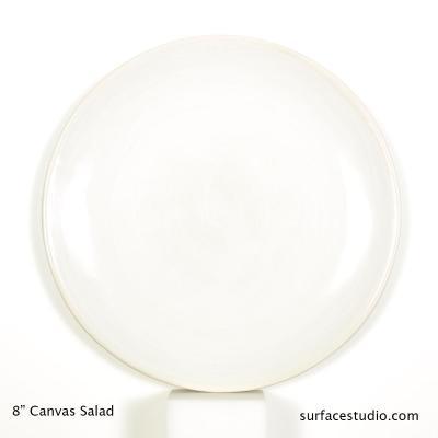Canvas Salad