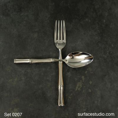 MODERN BAMBOO Set 0207 $5 per piece