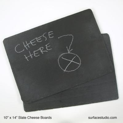 Slate Cheese Boards two available $30 each