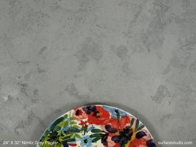Nimitz Grey Plaster