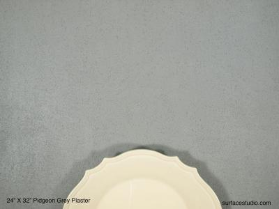 Pidgeon Grey Plaster (10 LBS)