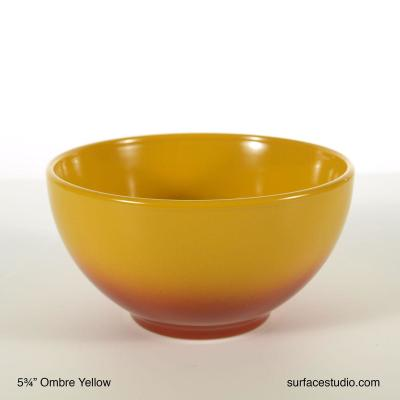 Yellow Ombre ~ Two Available