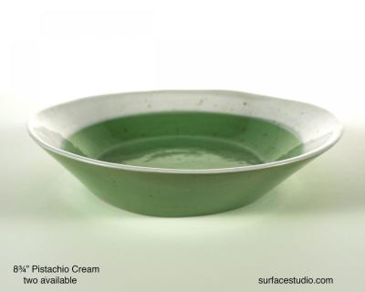 Pistachio Cream