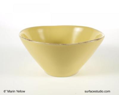 Marin Yellow