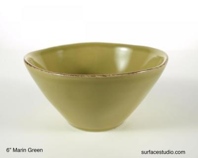 Marin Green