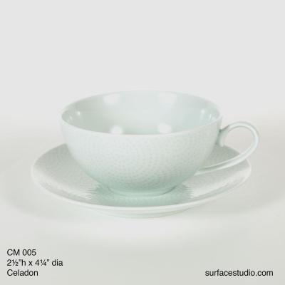 CM 005 Celadon Set
