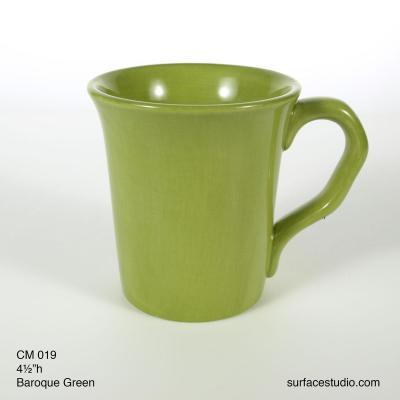 CM 019 Baroque Green