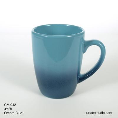 CM 042 Ombre Blue