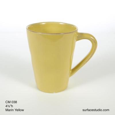 CM 038 Marin Yellow