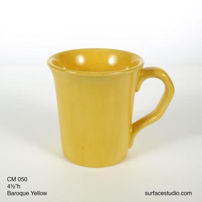 CM 050 Baroque Yellow
