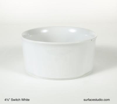 Switch White