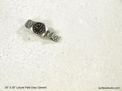 Lotyde Pale Grey Cement (45 LBS)