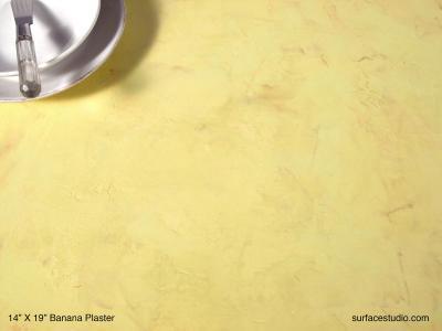 Banana Plaster