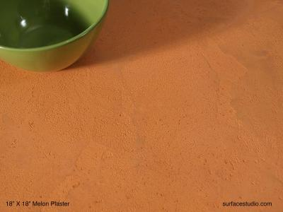 Melon Plaster