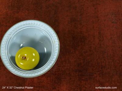 Chestnut Plaster