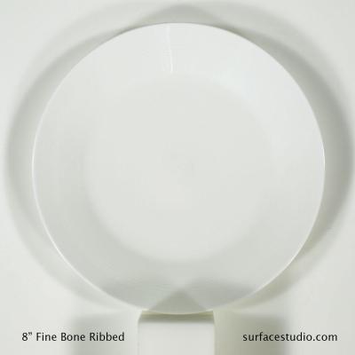 Fine Bone Ribbed