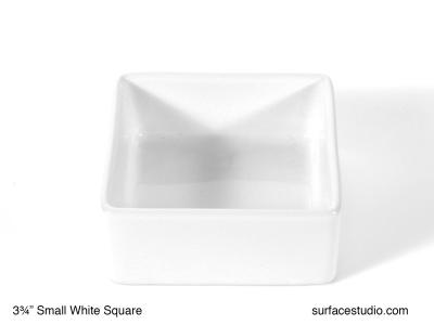 Small White Square