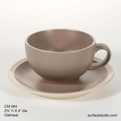 CM 064 Oatmeal Set