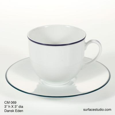CM 069 Dansk Eden  Set
