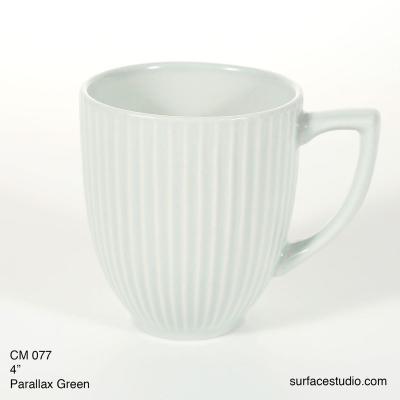 CM 077 Parallax Green