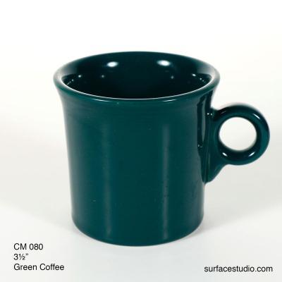 CM 080 Green Coffee