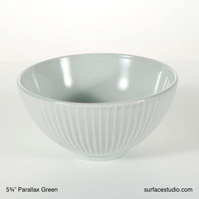 Parallax Green