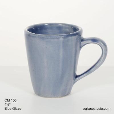 CM 100 Blue Glaze