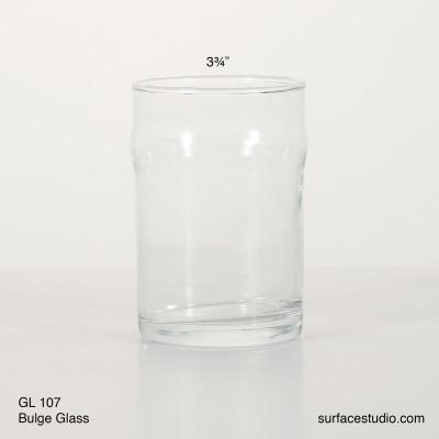 GL 107 Bulge Glass