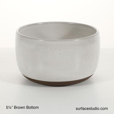 Brown Bottom