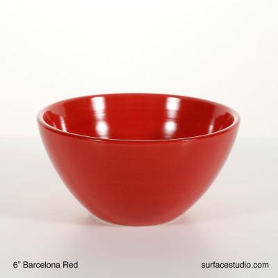 Barcelona Red