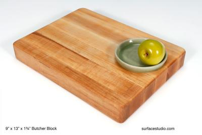 Butcher Block