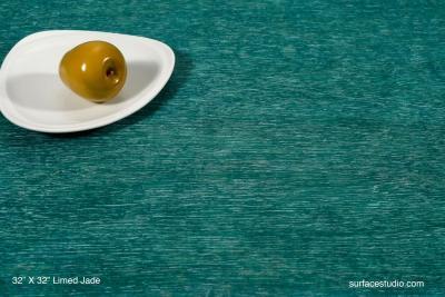 Limed Jade