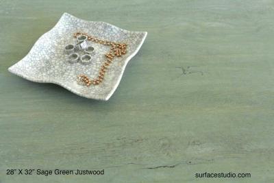 Sage Green Justwood