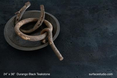 Durango Black Teakstone (70 lbs)