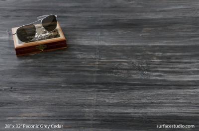Peconic Grey Cedar