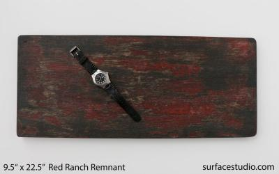 Red Ranch Remnant