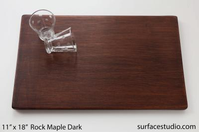 Rock Maple Dark