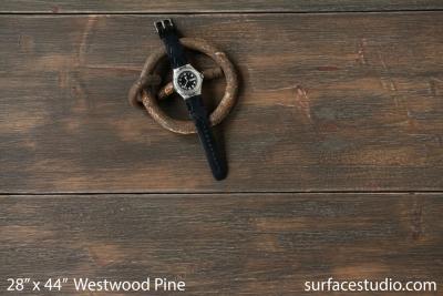 "Westwood Pine (9"" Planks)"