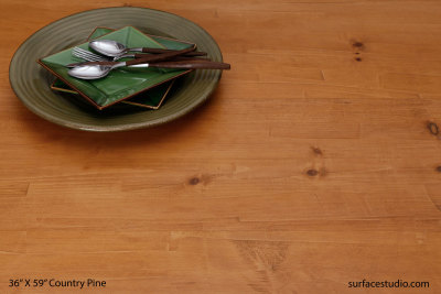 Country Pine (25 LBS)