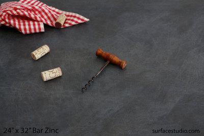 Bar Zinc (10 LBS)