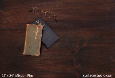 Mission Pine