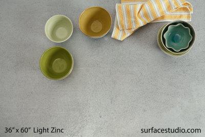 Light Zinc