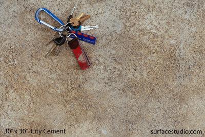 City Cement (65 lbs)